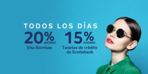 Beneficio Scotia Bank